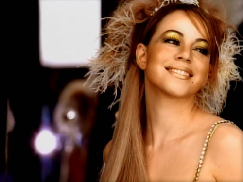 Butterfly | Supreme-Fabulosity Mariah Carey Video