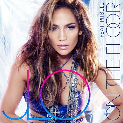 jennifer lopez on the floor cover. Jennifer Lopez has had a