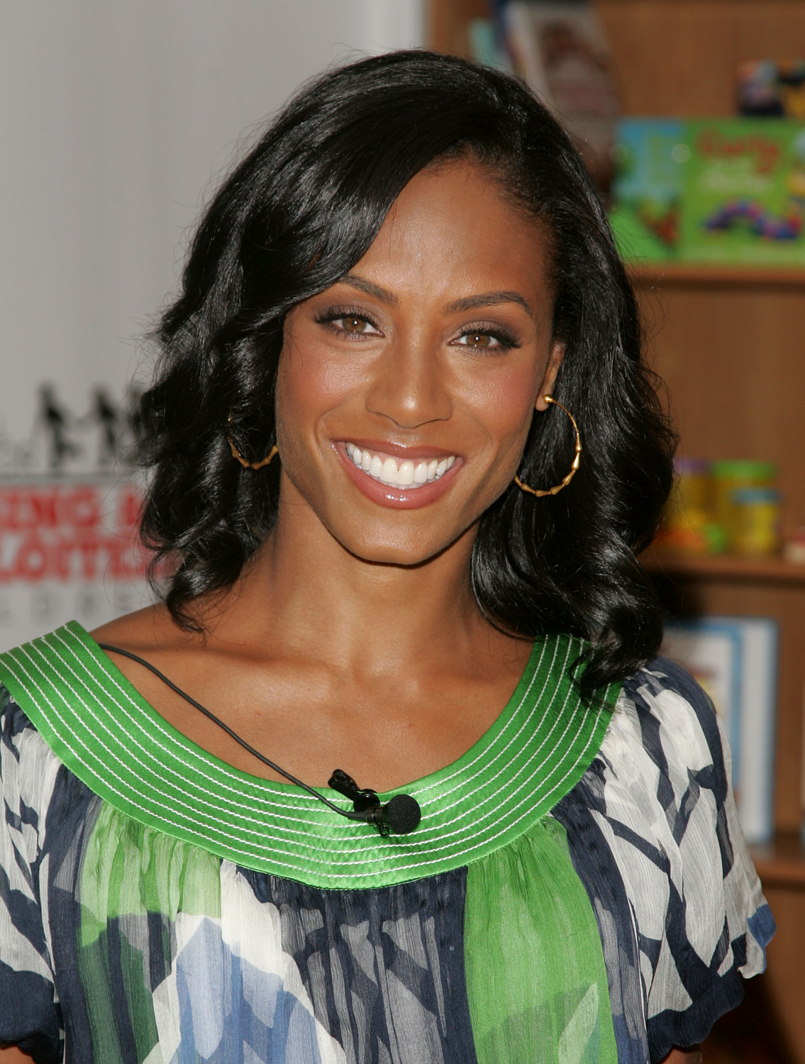 Why Jada Pinkett Smith Is Happy About Her Weight Gain