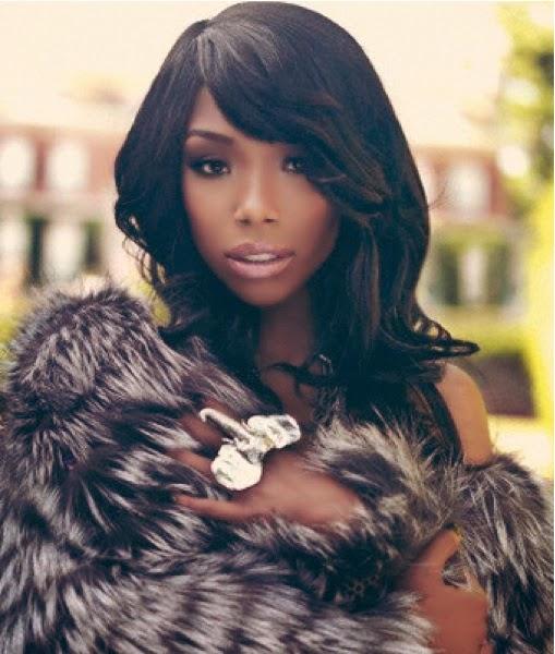 Brandy fur